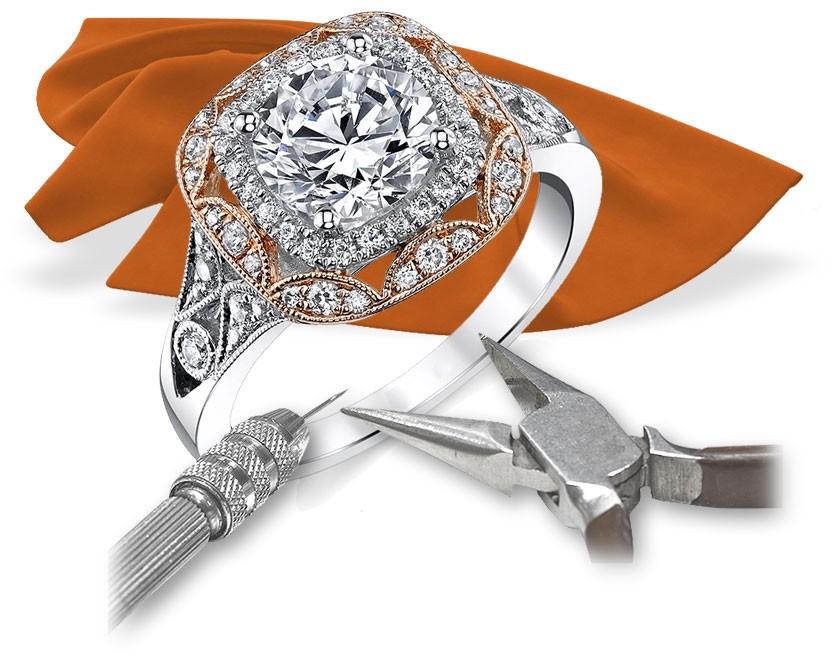 jewelry services