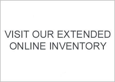 Visit our Extended Online Inventory
